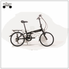 20INCH 6-SPEED FOLDING BIKE