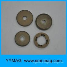 Alnico velocímetro ímã para motocicleta / odômetro