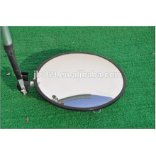 hot selling acrylic under vehicle security convex mirror
