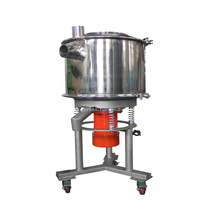 Brick clay vibrating sifter high frequency vibrating sieve