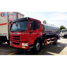 2019 nuevo camión de transporte de agua potable Faw 10000 litros