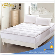 China Alternative Down Feather Mattress Pad