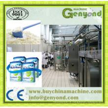 Complete Milk Powder Production Line