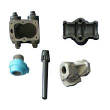 La aleación de aluminio a presión las piezas de la plomería de la fundición