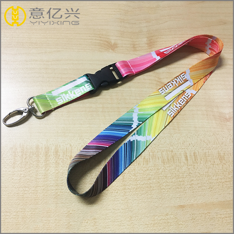 cheap neck strap lanyard