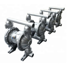 QBY type pneumatic diaphragm pump