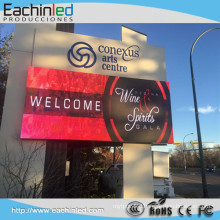 P8 P10 Fixed installation led display/outdoor full color LED screen with hd video P8 P10 Fixed installation led display/outdoor full color LED screen with hd video
