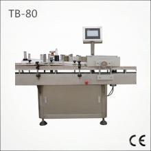 Machine d'étiquetage automatique de bouteilles (TB-80)