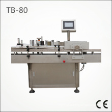 Automatic Bottle Labeling Machine (TB-80)
