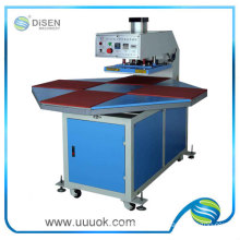 Four stations t-shirt printing machine prices in india