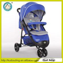 Hochwertiger Baby-Fahrrad-Kinderwagen guter Baby-Spaziergänger