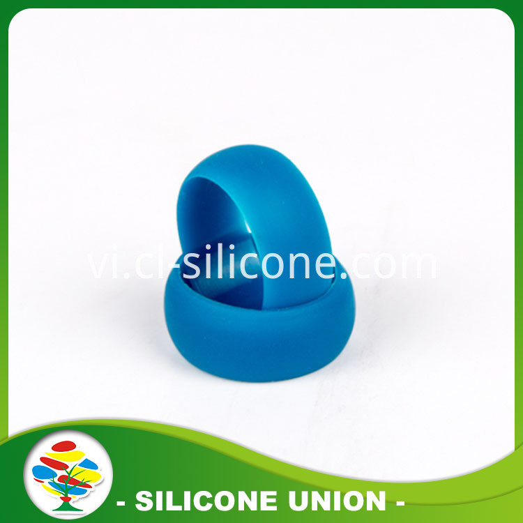 New Design Silicone Ring for Wedding