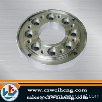 High Quality Manufacturer Parts Flange