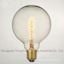 64 Anchors G125 Decoration Edison Bulb with 25W 40W 60W