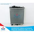 Effizienter abkühlender Autokühler für Daihasu L200/L300/L500/Ef (90-98)