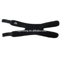 Protector ajustable de la rodilla del aptitud del precio de fábrica del deporte del deporte profesional