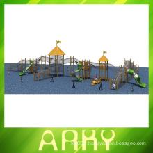 Terrains de jeux en plein air en bois de haute qualité à vendre