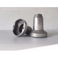 Aluminium Alloy A360 A380 ADC12 Die Casting for The Parts of Streetlamp
