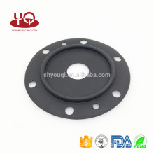 Rubber Customized Molded Rubber Diaphragm NBR/Silicone Rubber Brake Diaphragm