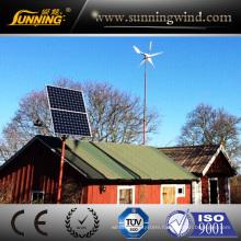Horizontal Axis Wind Generator 400W