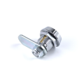 Dimple industrial cabinet key camlock for ATM machine