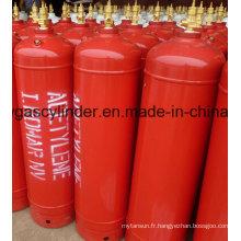 Cylindre à gaz LPG