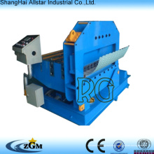 Curving Building RollForming Machine