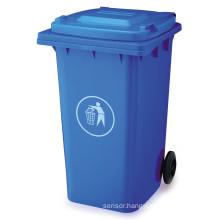 Plastic Wheelie Bins / Dustbin