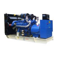 Generadores Doosan de la serie P222 50kVA-700kVA