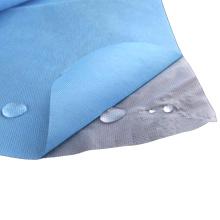 100% PP imperméable tissu non tissé médical