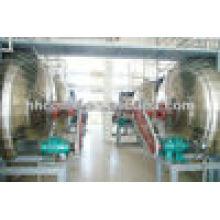 30-1000TPD máquina de refino de óleo de soja contínua e automática