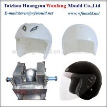 motorcycle helmet mould/helmet mould with visor molding