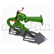 Double Furrow Plough Using Power Tiller (1LS-220Y)