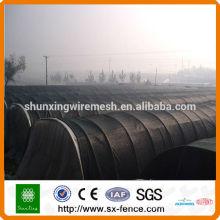 ISO9001 Plastic greenhouse shade netting