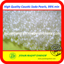 Caustic Soda Pearls99% by SGS