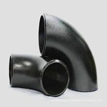 Угловое соединение для труб из углеродистой стали 90 градусов