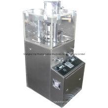 Máquina rotativa pequena da imprensa da tabuleta para cápsulas (ZP-7)