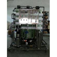 Umkehrosmose-Ausrüstung für Trinkwasser-Reinigungsapparat