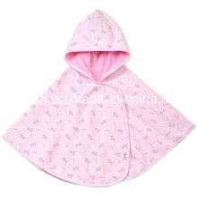 Spring Baby Thick Cloak Baby Cloak Niños fuera Ropa