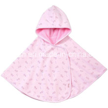 Spring Baby Thick Cloak Baby Cloak Children out Clothes