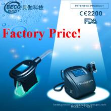 Portable Cryolipolysis Weight Loss Beauty Machine (CRYO6S)
