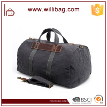 Fashion Sport Travelling Bag High Quality Canvas Travel Bag