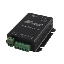 RS485/RS422/RS232 serial to ethernet converter