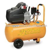 Fil d'aluminium / fil de cuivre / 2ch 1.5KW 25L Piston Air Compressor
