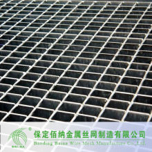 Beste Qualität Stahl Rasterplatte (Fabrik)