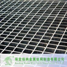 Placa de la mejor calidad de acero de la rejilla (fábrica)