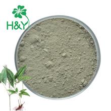 Extrait d'herbe de chèvre miel extrait d'epimedium icariin 60%