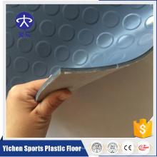 Revestimiento de suelo de PVC vinílico comercial de Alibaba