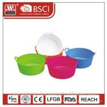 Round Handy basin 16L