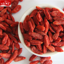 Wholesale premium organic goji berry
